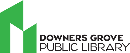 Downers Grove Public Library logo