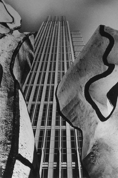 Edward Daniel's DaBuffet Sculpture