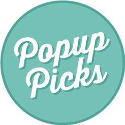 Popup Picks logo