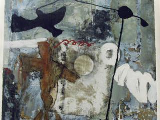 "Zhou Brothers' piece entitled ""My Memory"""